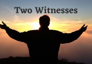 The Two Witnesses – Course 3 – Level 1