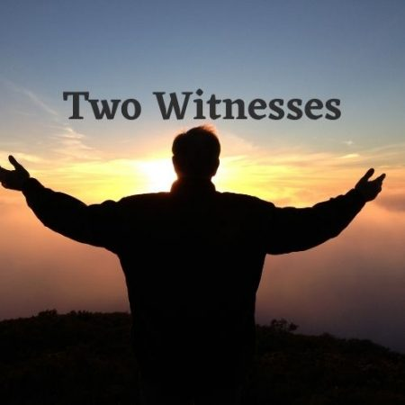 Course 3 – The Two Witnesses – Level 1 – MUST FINISH COURSE 2