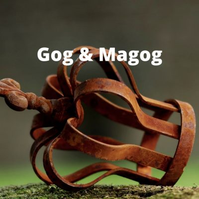Course 6 – Level 2 – Gog and Magog – YOU MUST FINISH COURSE 5 FIRST!