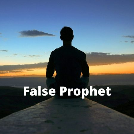 Course 5 – False Prophets – Level 2 – YOU MUST FINISH COURSE 4 FIRST!