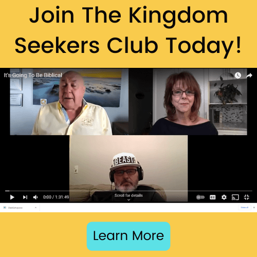 Join The Kingdom Seekers Club Today